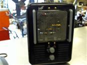 COMFORT ZONE Heater CZ798BK